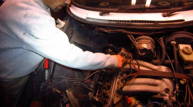 Cuidado y limpieza del coche
