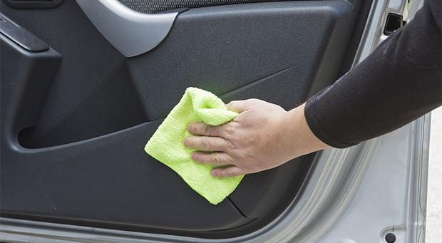 Limpieza y cuidado exterior